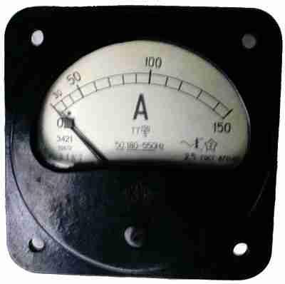 3421 Амперметр