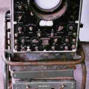 С1-3 (ИО-4) осциллограф