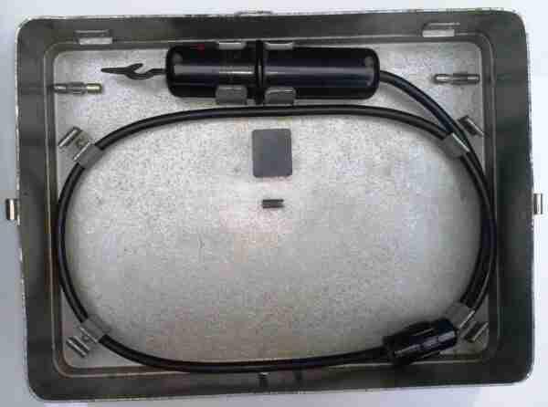 А4-М2 Катодный вольтметр высоковольтный щуп