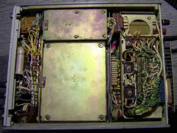 Ф4214 вольтметр цифровой