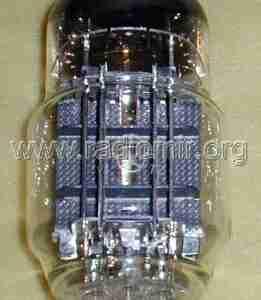 6С33С радиолампа