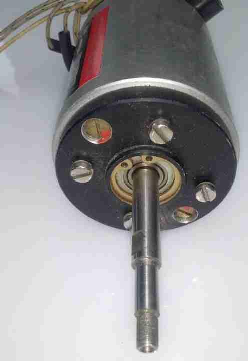 pivt6-25-3a-30v мотор dinamo sliven