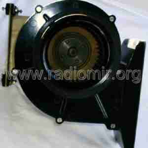 УАД-72 Турбина вентилятор охлаждения