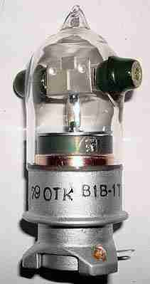 В1В-1Т1 10A 3kV Выключатель вакуумный