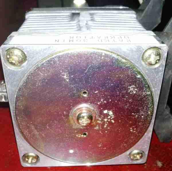 Компрессор ACO110-0782 60HZ 115V 12W вибрационный японский