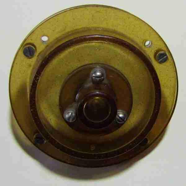 Датчик перепада давления внутри корпуса устройства, мембранный