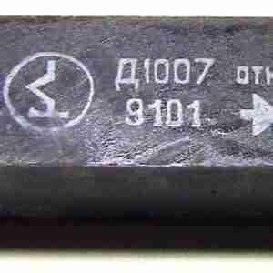 Д1007А высоковольтный выпрямительный диодный столб