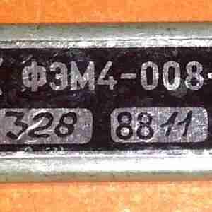 ФЭМ4-008А фильтр