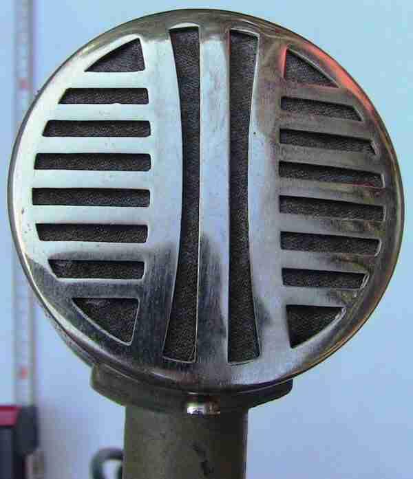 МД-55 микрофон