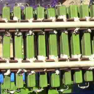 Эквивалент нагрузки из безиндуктивных резисторов