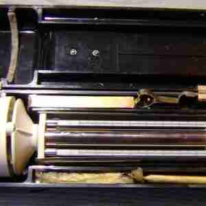 Психрометр аспирационный М-34 с электрическим приводом