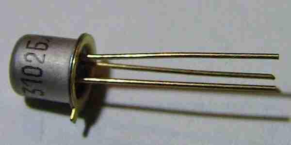 Транзисторы КТ3102 кремниевые n-p-n