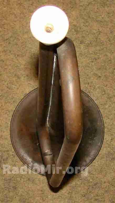 Горн (труба) пионерский